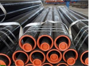 J55 Material Api5ct Casing Pipe
