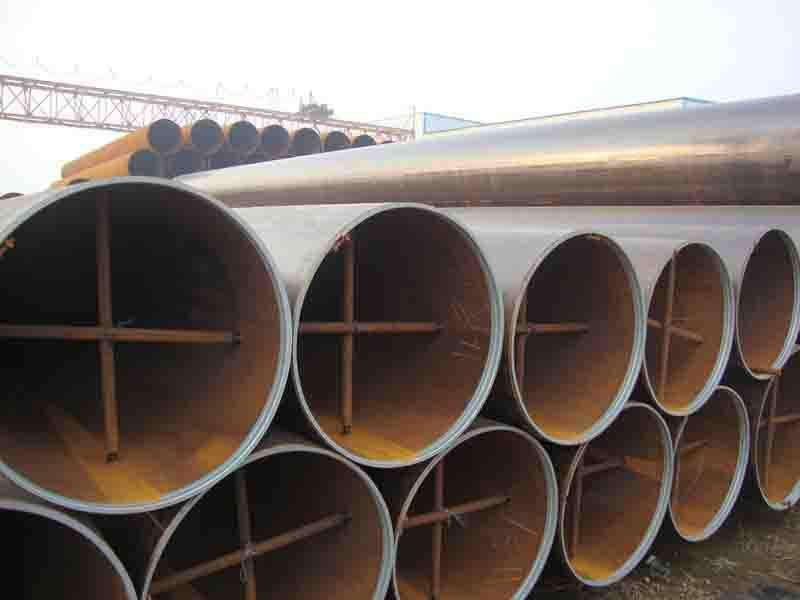 J55 Material Api5ct Casing Pipe -