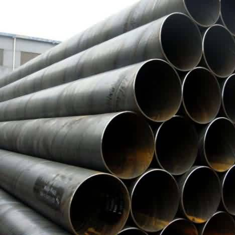 Galvanized Steel Pipe For Steel Scaffolding -