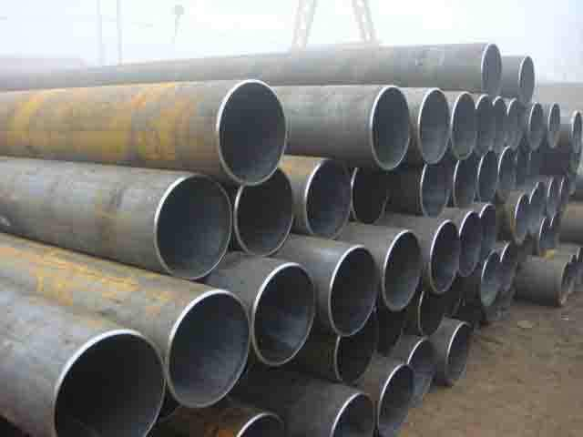 Hot Dipped Galvanized Rigid Steel Conduit Pipe -