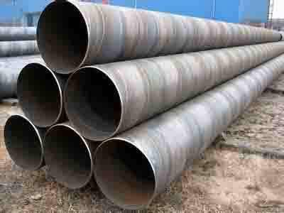 Carbon Steel Pipe -