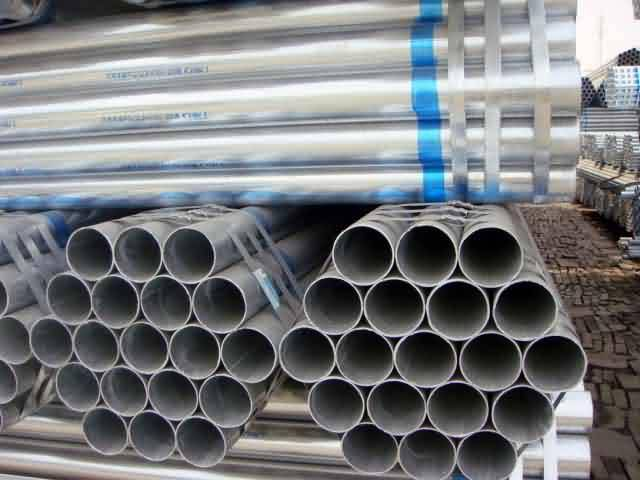 Erw Pipe -