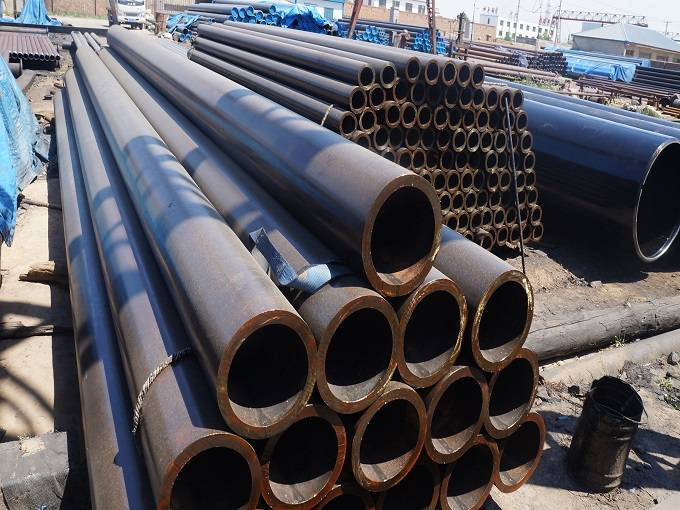 GRADE 20 SEAMLESS PIPE Featured Image