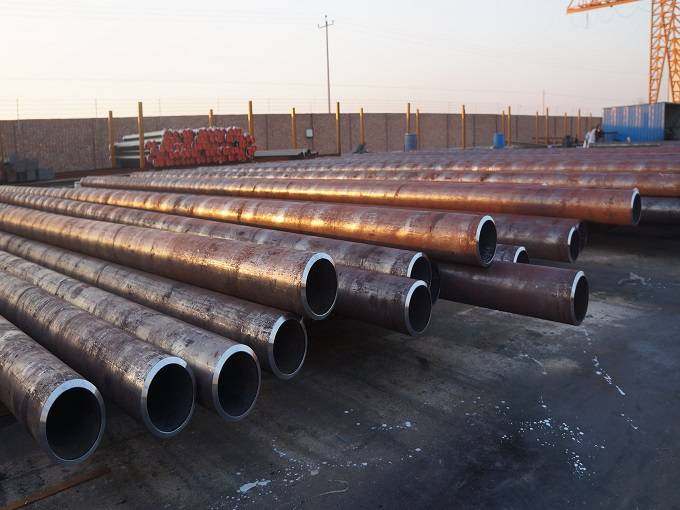A106 Gr.b Seamless Pipe Featured Image