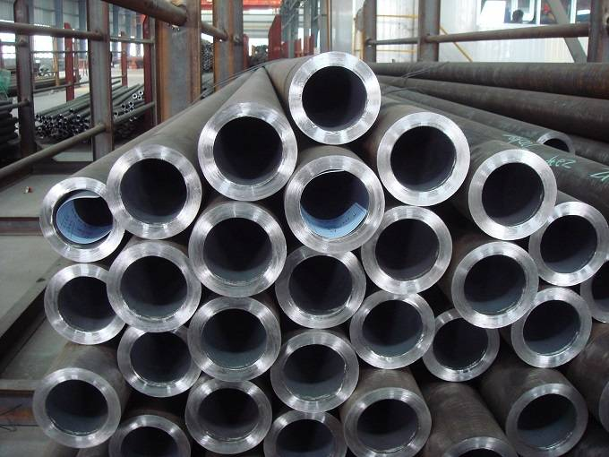Api 5 Ct N80 Ms Carbon Steel Seamless Pipe For Sale Featured Image