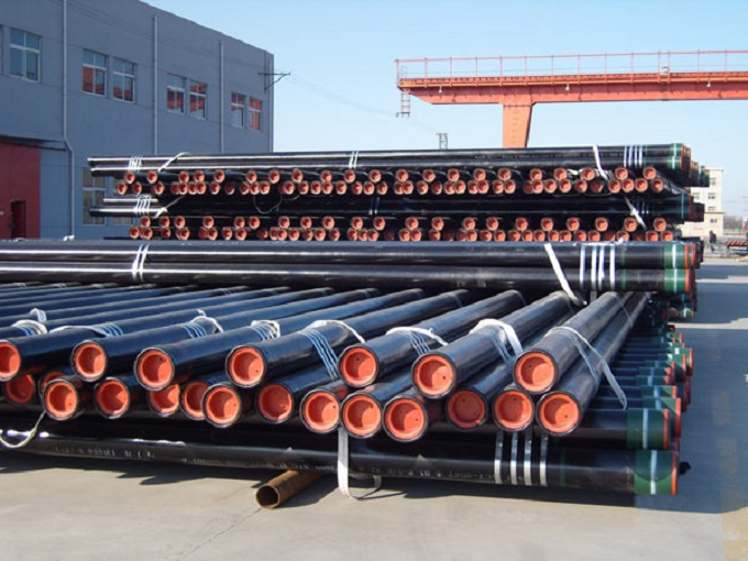 J55 Casing Pipe Featured Image