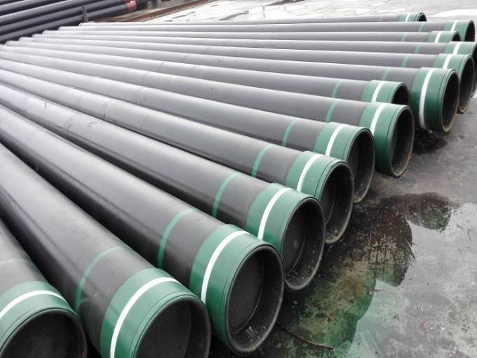 J55 Material Api5ct Casing Pipe  Featured Image