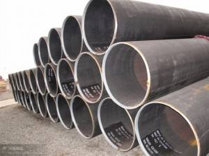 Welded Scaffolding Steel Pipes