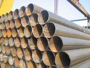 Contruction Welded Steel Pipe
