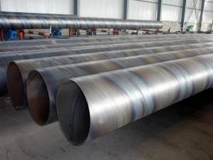 Spiral tube manufacturer in China