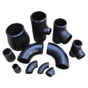 Contruction Welded Steel Pipe -