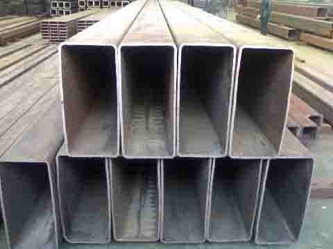 Oil Casting Pipe -