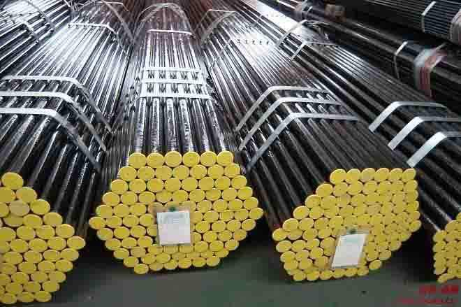 St 37 Steel Pipe -