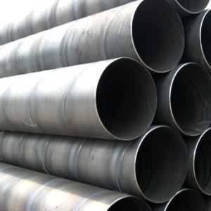 Galvanized Stainless Steel Pipe -