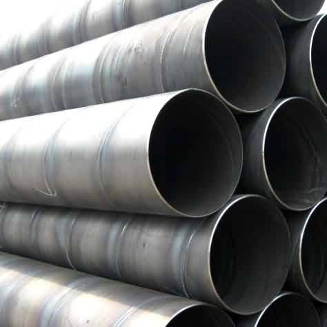 Astm A529 Gr 50 Cold Rolled Welded Pipe -