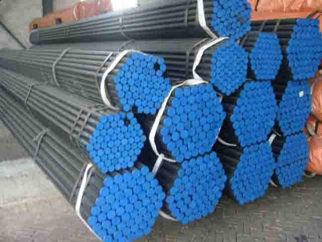 Mild Steel Pipes -