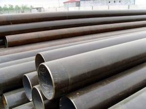 Low Temp Carbon Steel Ltcs Seamless Pipe