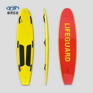 Surf Rescue Board-(RB09)