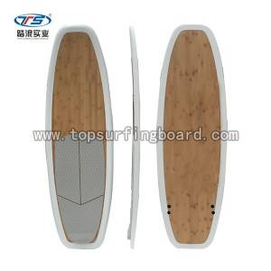 Wake board-WSB 06
