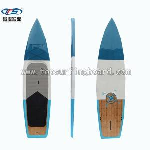 Fishing board-(FISHER 02)