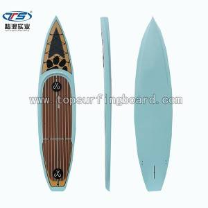 Fishing board-(FISHER 05)