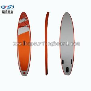 Inflatable board-(Model no.Isup 01)