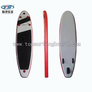 Inflatable board-(Model no.Isup 02)