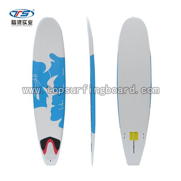 long board-(LB 04) Featured Image
