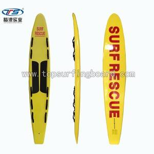 Surf Rescue Board- (RB01)