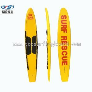 Surf Rescue Board- (RB02)
