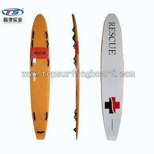 Surf Rescue Board- (RB03)