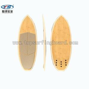 Wake board-WSB 01