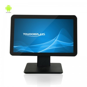 15.6 inch Android POS Terminal