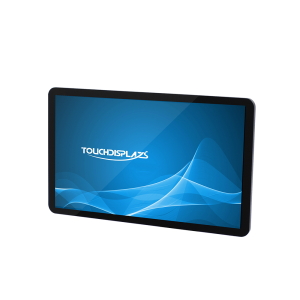 True Flat Touch Monitor