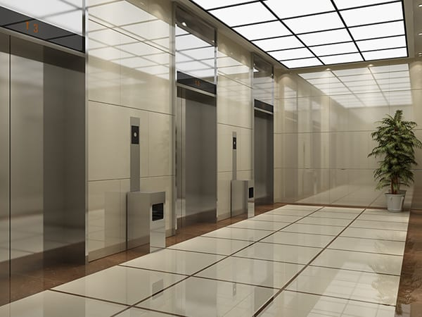 Quality Inspection for Lift Manufacturer -
