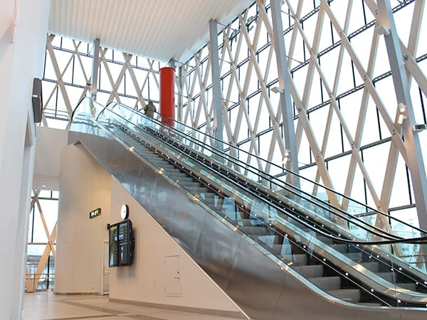PriceList for Ce Approved Moving Walk -