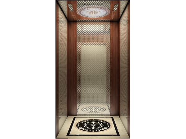 Manufacturer for Car Elevator Manufacturer In China -