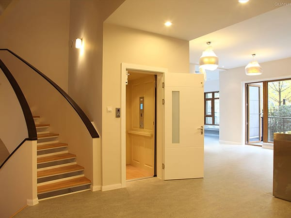 Excellent quality Panoramic Lift -