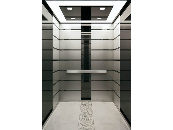 Cheapest Price 250kg Dumbwaiter – Hot sale Factory Fuji Safe Speed Elevator Passenger Lift – Towards
