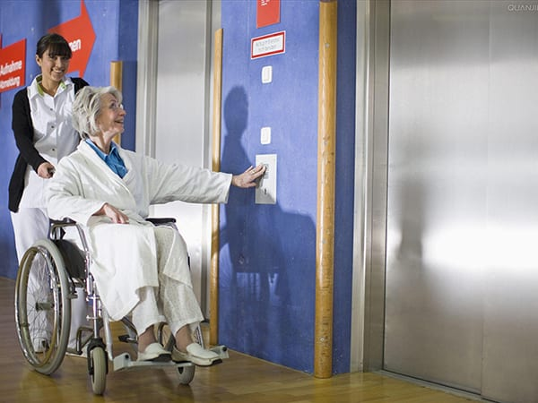 Big discounting Sightseeing Lift -