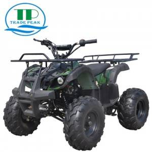 ATV CART 125cc-4