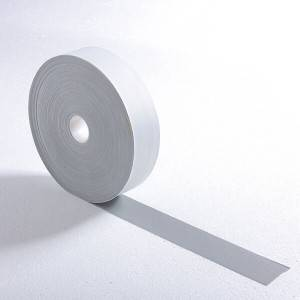 Wholesale Price Caution Tape Reel - Single Face Elastic Reflective Fabric-TX-1703-8N – Xiangxi