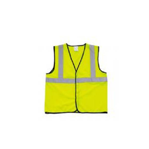 Hot Sale for Non Adhesive Pe Warning Tape - OEM/ODM Manufacturer Yellow Visibility Construction Station Reflective Safety Vest – Xiangxi