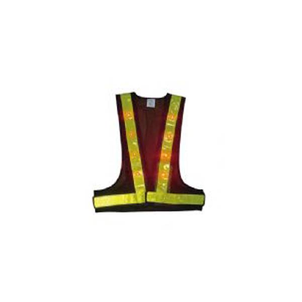 Cheap PriceList for Black Reflective Safety Tape - Reflective Vest – Xiangxi