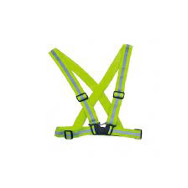 New Delivery for Elastic Belt -  Reflective Vest – Xiangxi
