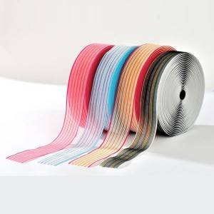 Good Quality Reflective Tape - Hair Curler Hook and Loop Tape – Xiangxi