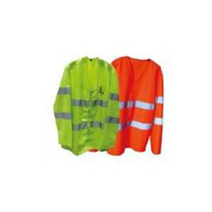 New Fashion Design for Colorful Non Adhesive Pvc Flagging - Reflective Vest – Xiangxi