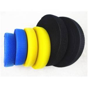 35%Nylon65%Hook and Loop Tape