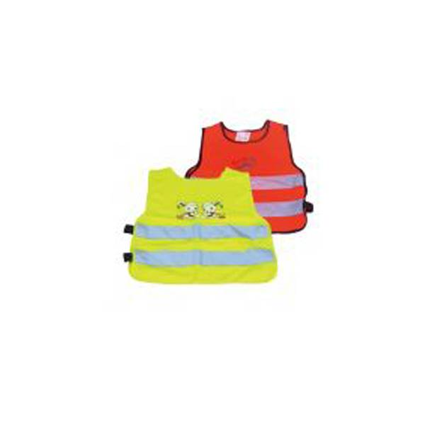 8 Year Exporter Self Glowing In Dark Photoluminescent Safety Tape - Reflective Vest – Xiangxi