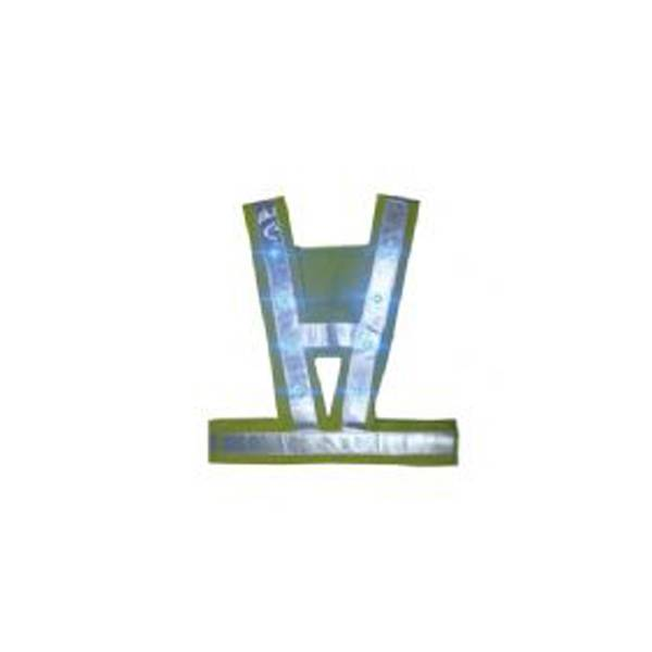 High definition Warning Tape - Reflective Vest – Xiangxi